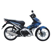 50cc, 110cc And 125cc Motorcycle Moped Zn110-e