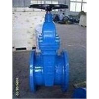 ANSI Cast Iron Gate Valve (NRS)