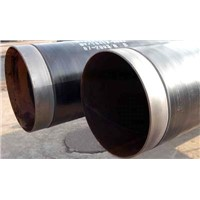 ASTM Coating Steel Pipe