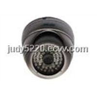 AV-6620 Series Vandal-Proof Ir Dome Camera