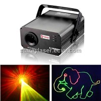A-160RGY Animation Laser Lighting