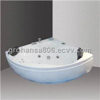 Acrylic Massage Bathtubs