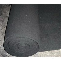 Activated Carbon Loaded Fiber