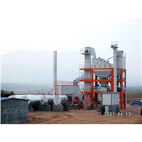 Asphalt Mixing Plant 240Tons/Hour
