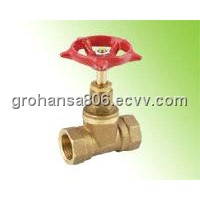 Automatic Stop Valve