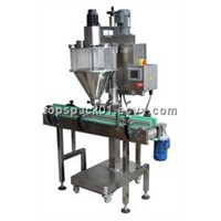 Automatic Powder Auger Packing Machine