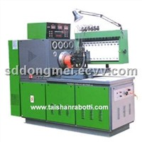 Electronical Diesel Fuel Injection Pump Test Bench (BD960-A)