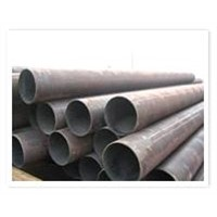 Seamless Steel Pipe (BS3059)