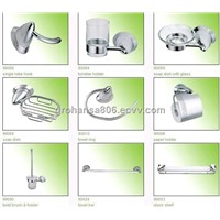 Bathroom Fittings & Accessorie