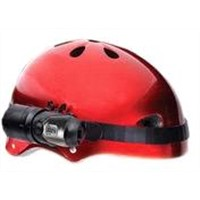 Bike Helmet Camera