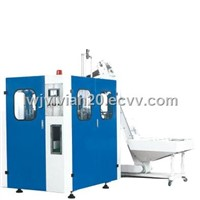 CM-A2 Full automatic bottle blow molding machine