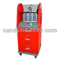 CNC-601A injector cleaner & tester