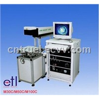 CO2 Laser Marking Machine (M50C)