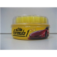 Car Wax tin box/Wax box