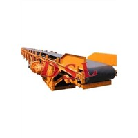 Construction and Mining Machine-Belt conveyer