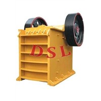 Construction And Mining Machine-Jaw Crusher
