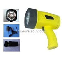 Cree LED Rechargeable Portable Spotlight