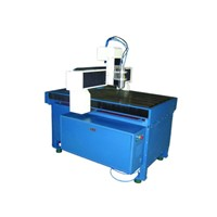 D7090A Advertising CNC Router