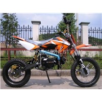DIRT BIKE 110CC,125CC