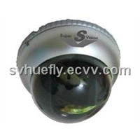 Day&Night Vandal proof Dome Camera
