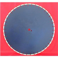 Diamond Blade Saw for Concrete Cutting