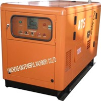 Diesel Generating Set (GF-20LDE)