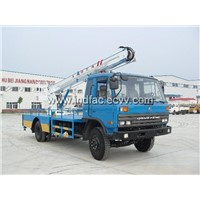 Dongfeng 18-22m Aerial Platform Truck