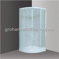 Double Glass Doors KA-Q7918
