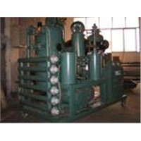 Double Stages Transformer Oil Purifying Equipment