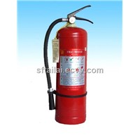 Dry Powder Extinguisher Agent