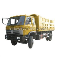 Dump Truck with 18ton Payload (SWDT3142F)