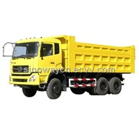 Dump Truck with 30ton Payload (SWDT3251F)