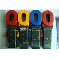 ETCR2000C+ Digital Earth Resistance Meter