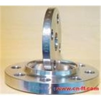 Energetic Welded Steel Pipe Flange( BS WN)