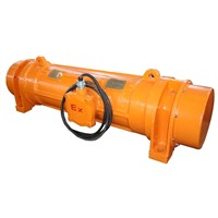 Long Explosion Proof Electric Vibrators