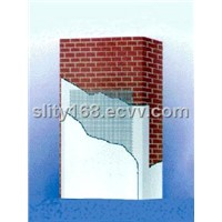 External Wall External Heat Preservation Glass Fiber Net Cloth 145g/m2