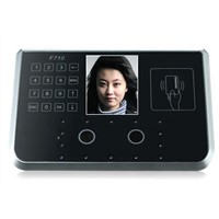 Face Identification Access Control Machine F710