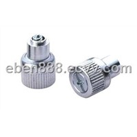 Flare-in Access Panel Fastener Assembly