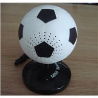 Football Speaker Best Gift for South Africa the Fifa World Cup