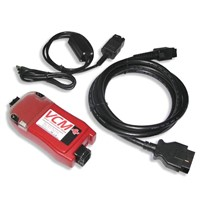 Ford VCM Diagnostic System