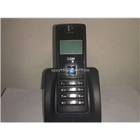 GSM Fixed Wireless Phones--GSM900/1800MHz