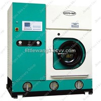Dry Cleaning Machine& Dry Cleaner& dry cleaning euipment (GX-10 PERC )