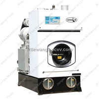 Dry Cleaning Machine & Dry cleaner (GX-8 PERC )