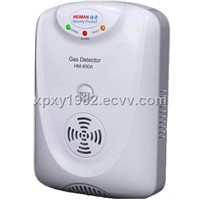 Gas Leakage Detector (Independent)