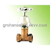 Gas Proportional Valves