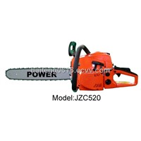 Gasoline Chain Saw (52CC)