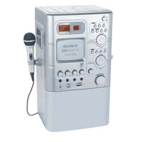 Home Recording Karaoke System (PC-6072)