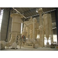 High Pressure Suspension Grinder Mill (YGM85)