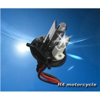 High quality HID  H4  motor  lamp