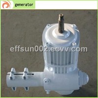 Horizontal Axis Alternator Part 5kW